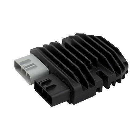Regulador Retificador de Voltagem ZX-14 06-11 Chiaratto