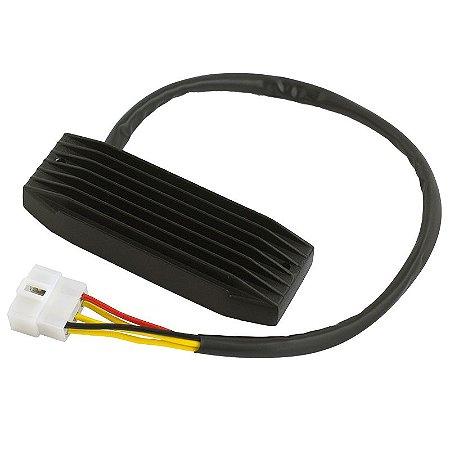 Regulador Retificador de Voltagem VS Intruder 1400 GLP 96-04 Chiaratto
