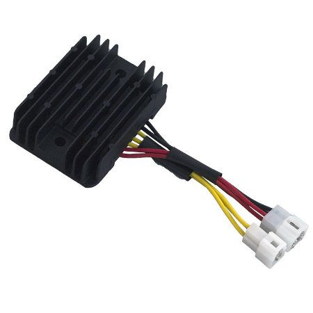 Regulador Retificador de Voltagem Tiger 1050 07-11 Chiaratto