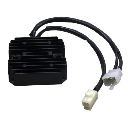 Regulador Retificador de Voltagem Magna 750 94-97 Chiaratto