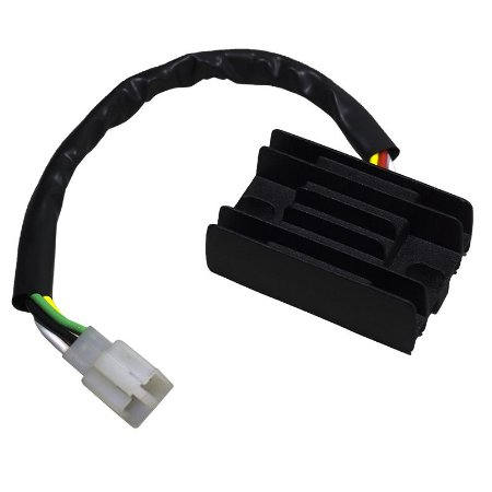 Regulador Retificador de Voltagem XR 200 R 97-03 Chiaratto