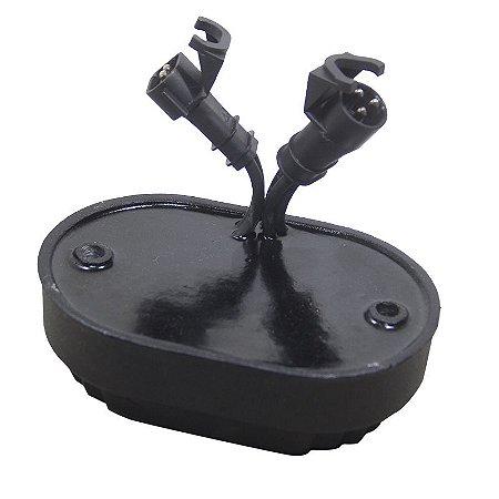 Regulador Retificador de Voltagem Softail Blackline 11-13 Chiaratto