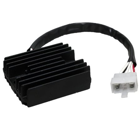 Regulador Retificador de Voltagem Royal Star 1300 96-00 Chiaratto