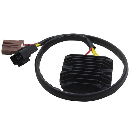 Regulador Retificador de Voltagem Varadero XL 1000 V 07-09 Chiaratto
