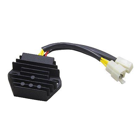 Regulador Retificador de Voltagem LS Savage 650 90-99 Chiaratto