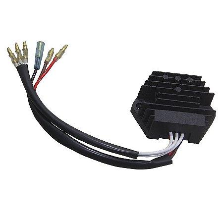 Regulador Retificador de Voltagem RD 135 88-99 Chiaratto