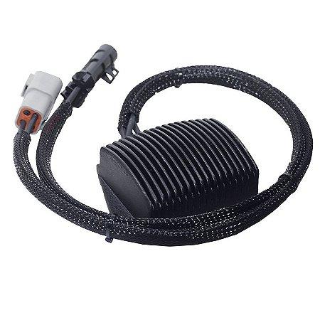 Regulador Retificador de Voltagem Lightning XB12 06-07 Chiaratto