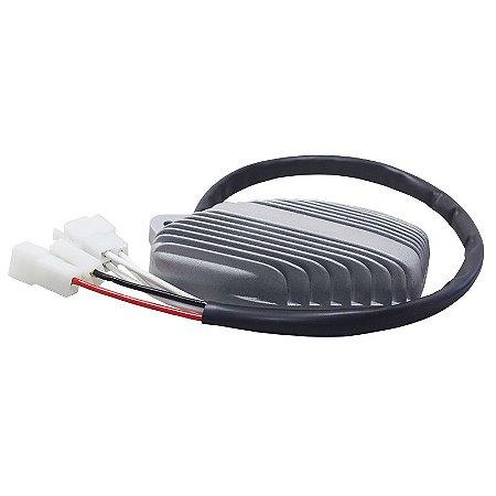 Regulador Retificador de Voltagem Virago XV 535 S 95-02 Chiaratto