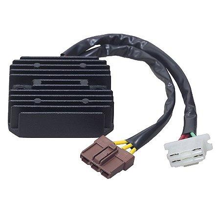 Regulador Retificador de Voltagem RSV Mille 1000 98-03 Chiaratto