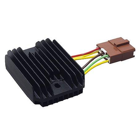 Regulador Retificador de Voltagem CityCom 300i 10-14 Chiaratto