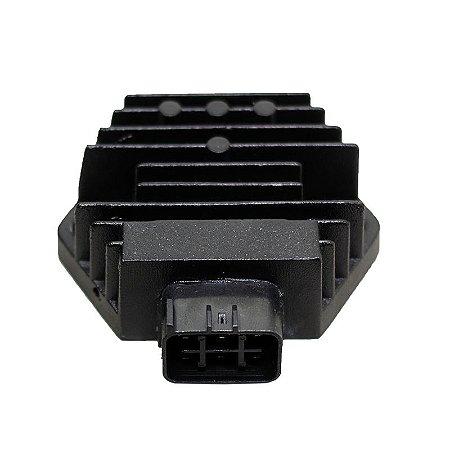 Regulador Retificador de Voltagem YFM 350 Raptor 04-13 Chiaratto
