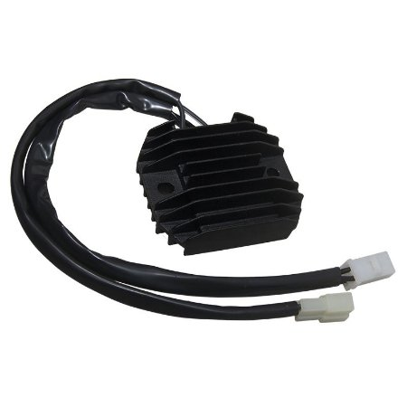Regulador Retificador de Voltagem GS 500 95-09 Chiaratto
