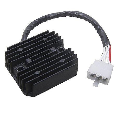 Regulador Retificador de Voltagem XTZ 750 S Teneré 92-98 Chiaratto