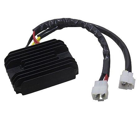 Regulador Retificador de Voltagem Speed Triple 1050 94-14 Chiaratto