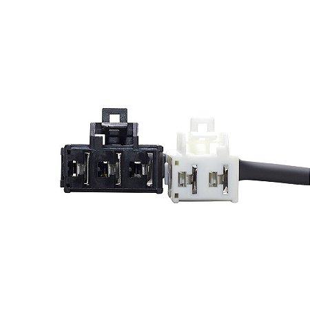 Conector Regulador Retificador Vt 750 Shadow 10-14
