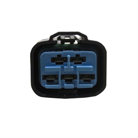 Conector Regulador Retificador Vt 750 Shadow 03-09