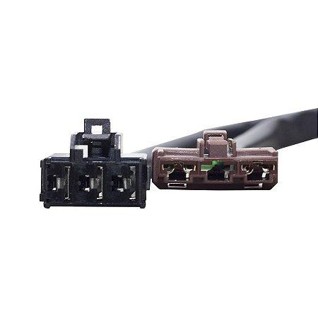 Conector Regulador Retificador Varadero Xl 1000v 07-09