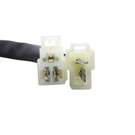 Conector Regulador Retificador Mirage 250 10-13
