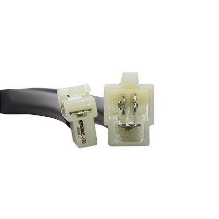 Conector Regulador Retificador Burgman I125 12-16