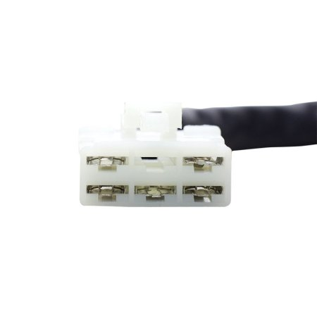Conector Regulador Retificador Srad GSXR 1000 01-04