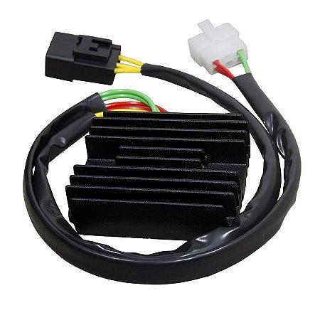 Regulador Retificador de Voltagem CBR 600 F 01-06 Chiaratto