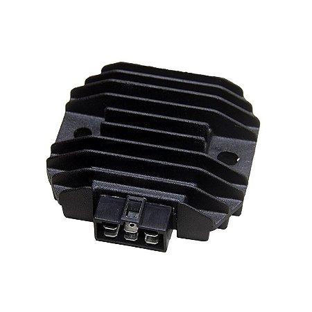 Regulador Retificador de Votlagemv Freewind XF 650 97-03  Chiaratto