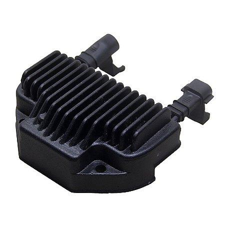 Regulador Retificador de Voltagem Dyna Super Glide 08-14 Chiaratto