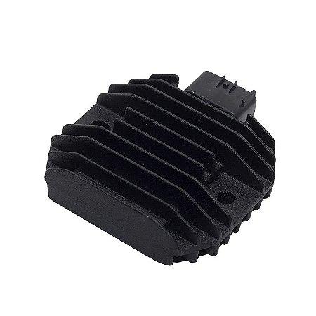 Regulador Retificador de Voltagem Fazer 250 YS 10-16 Chiaratto