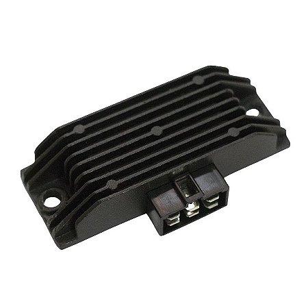 Regulador Retificador de Voltagem CRZ 150 Chiaratto
