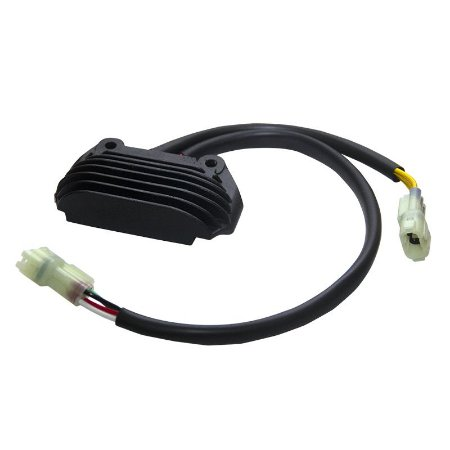 Regulador Retificador de Voltagem XC 500 12-16 Chiaratto