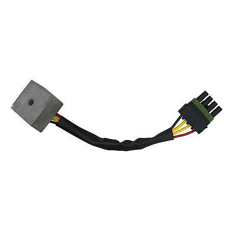 Regulador Retificador de Voltagem Sea Doo 720 97-05 Chiaratto