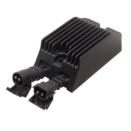 Regulador Retificador de Voltagem Sportster Iron 883 14-17 Chiaratto
