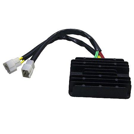 Regulador Retificador de Voltagem Navigator 1000 00-05 Chiaratto