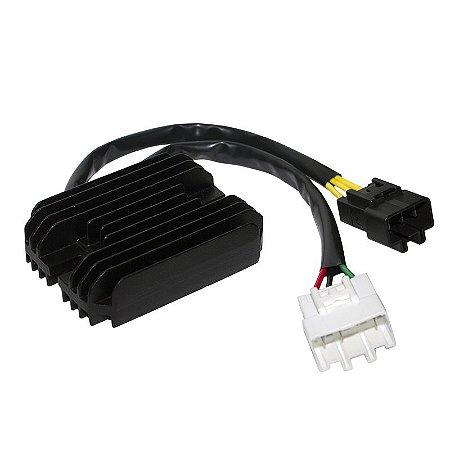 Regulador Retificador de Voltagem Maxsym 400iChiaratto