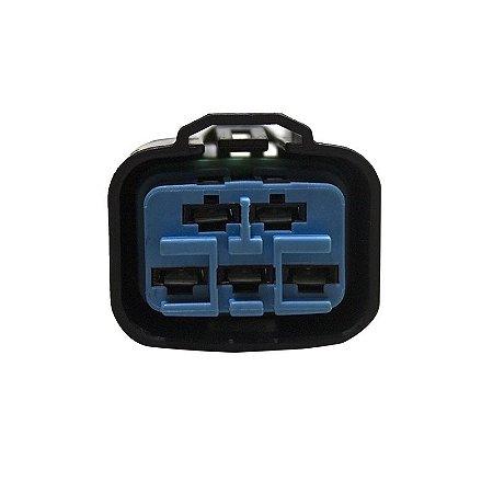 Conector Regulador Retificador de Voltagem Adventure 1190 R 13-16 Chiaratto