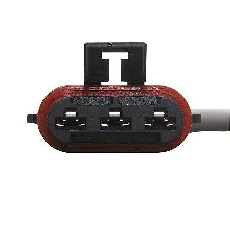 Conector Regulador Retificador de Voltagem Sportsman 570 14-18 Chiaratto