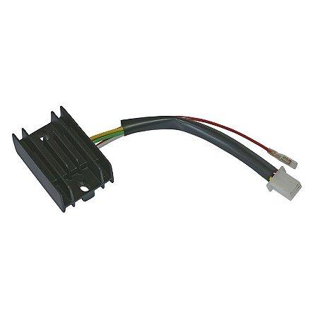 Regulador Retificador de Voltagem Moving 125 Chiaratto