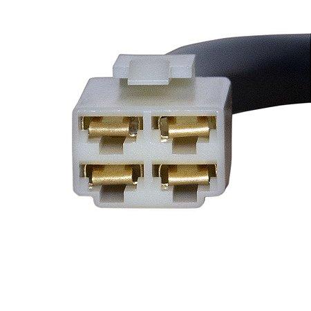 Conector Regulador Retificador de Voltagem Soft 50 Chiaratto