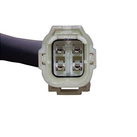 Conector Regulador Retificador de Voltagem CRF 450 X 05-17 Chiaratto