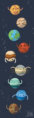 Alinhamento de Planetas