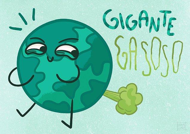 Gigante Gasoso