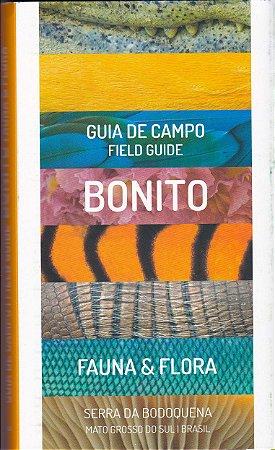Guia de Campo Bonito, fauna e flora da Serra da Bodoquena