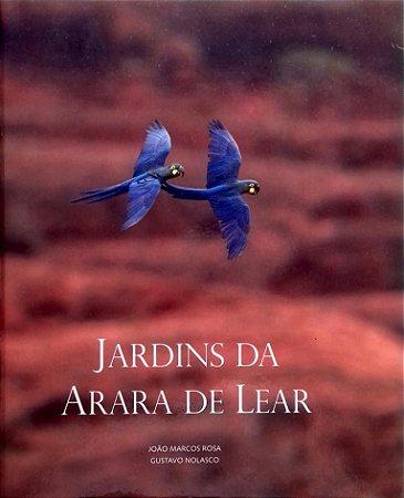Jardins da Arara de Lear