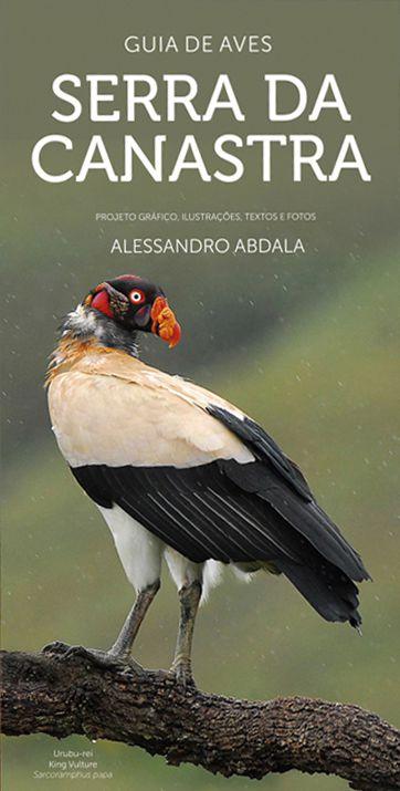 Guia de Aves Serra da Canastra