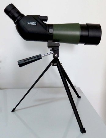 Luneta Goski 15-45 x 60mm