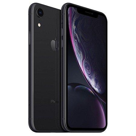 Celular Apple Iphone XR 256GB 1984LL - Preto