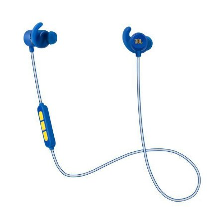 Fone de Ouvido JBL Reflect Mini Bluetooth Edicao Especial Stephen Curry