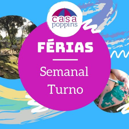 URCA - Semanal meio período - Colônia de Férias - Verão 2019/20