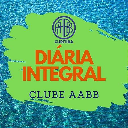 AABB - Diária integral - Colônia de Férias - Verão 2019/20