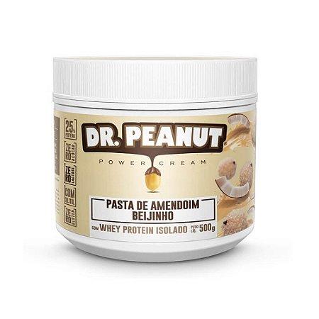 Pasta de Amendoim Dr. Peanut 500g